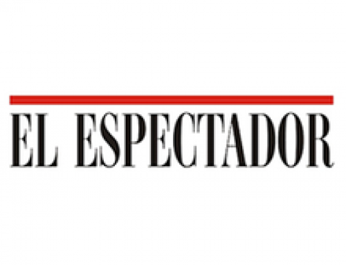 Talking about improvisation to El Espectador