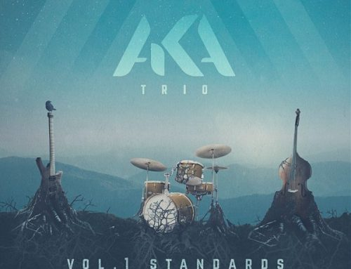 New release of Aka Trio Vol.1 and Vol.2