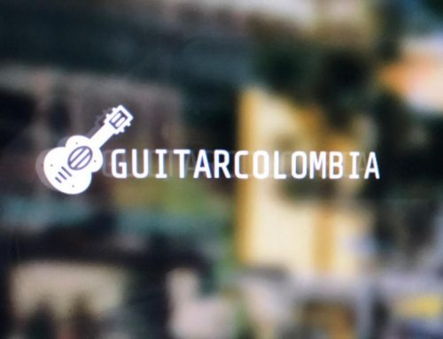 Interview with William Perez for Guitar Colombia blog